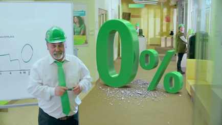 Sberbank - Hit loans