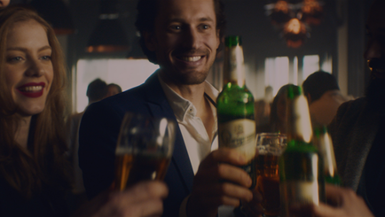 Staropramen - Life your way